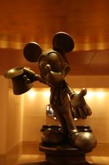 ディズニーホテルへようこそ!!!