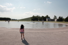 モエレ沼公園
