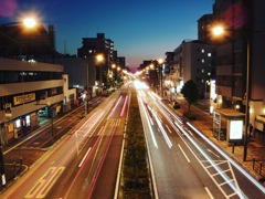 nagai street