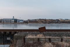 臨港線と天然リンク
