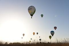 熱気球グランプリ(5)