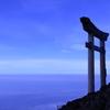 鳥居@富士山