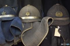 新庄ふるさと歴史センター(帽子)