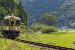 初夏のタンゴ鉄道