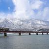丹後鉄道の冬