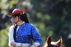 Horses & Archers #7
