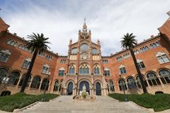 Barcelona Walkabout #5