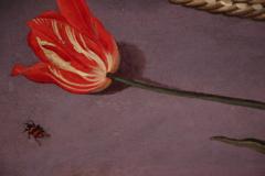 絵画の中の小さな生き物(4)