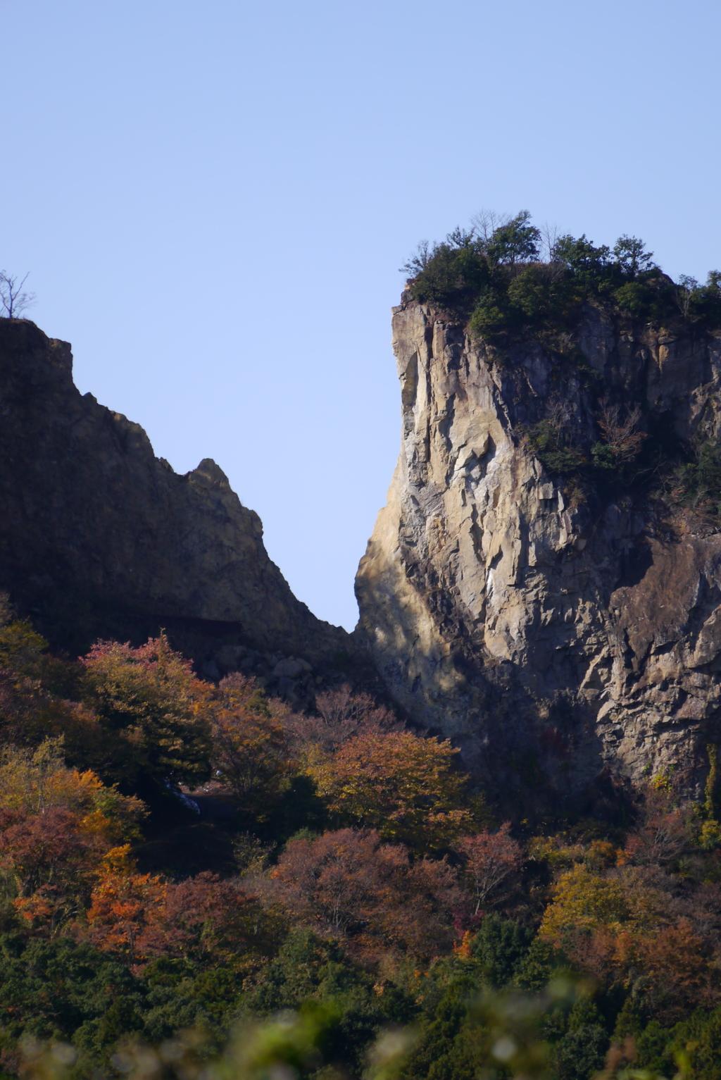 峻険 by kougadou (ID:6216114) - 写真共有サイト:PHOTOHITO