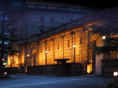 日本銀行  本館