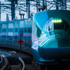 2020年1月5日 新幹線1