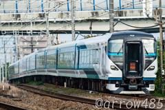 2021年8月24日 東海道線12
