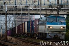2021年8月24日 東海道線17