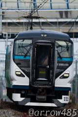 2021年8月24日 東海道線16
