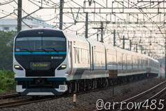 2021年8月24日 東海道線15