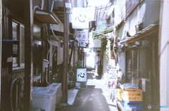 横濱路地裏