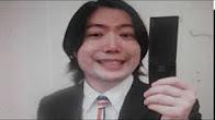 Hideo Ishihara With Anna Tsuchiya