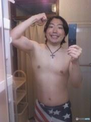 Hideo Ishihara Nude Photo 2013 USA