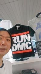 石原英男 RUN DMC 2019年6月8日 Aerosmith 秋葉原