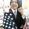 Hideo Ishihara Fuji TV Shinjuku Alta