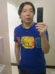 Hideo Ishihara MTV T Shats