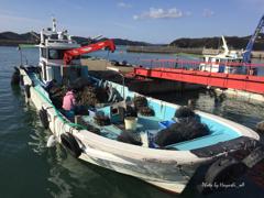 20180220_早春の牡蠣漁師