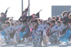 よさこい東海道 1st