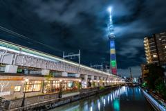 TOKYO 2020 + α