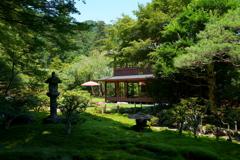 元里坊 旧竹林院