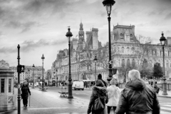パリ街撮り 3