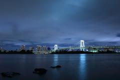 Night  Tokyo