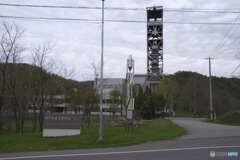 地下無重力実験センター