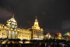 上海夜景(外灘2)