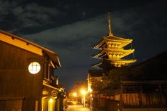 八坂の塔5