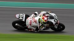 Moto2の走り