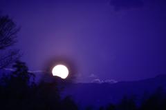 2月11日の満月