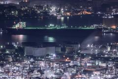 水島コンビナート2