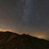 星のふる山