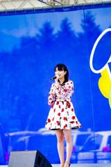 IBCまつり 2019 ステージライブ 佐藤七海