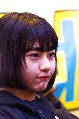いぎなり東北産 山野楽器 仙台店「街中周知イベント」桜ひなの