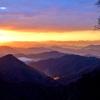 近畿の山々