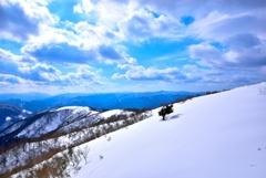 モフモフの丘