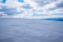 白い大地_三十三間山