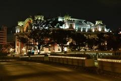 中央公会堂100年の歴史を刻む