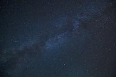 今日の夜空