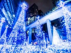 2016クリスマスイルミネーション速報#2