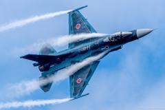 F-2のヴェイパー