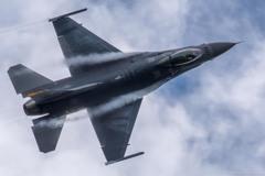 F-16デディケーションパス