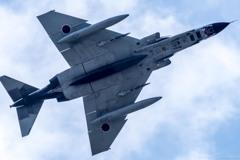 静浜RF-4E