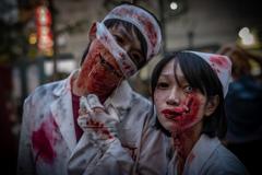 KAWASAKI Halloween 2019 ③